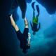freediving Koh Lanta AIDA course
